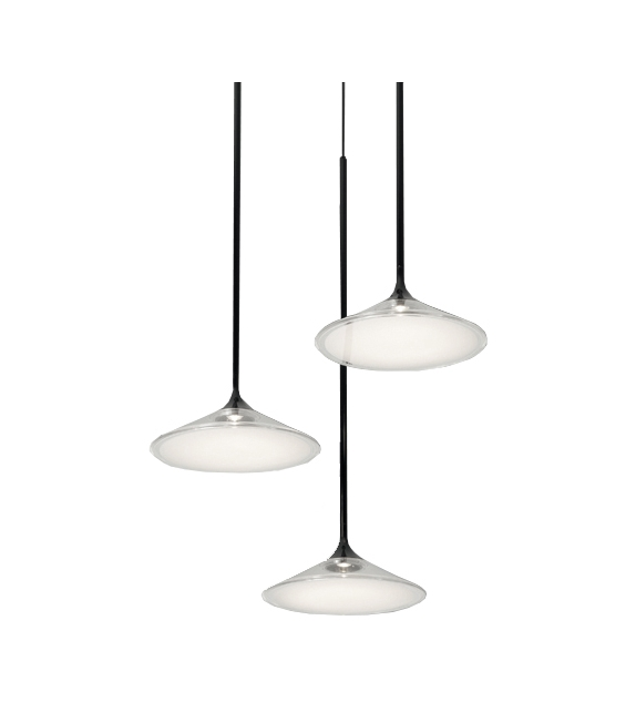 Orsa Artemide Suspension Lamp