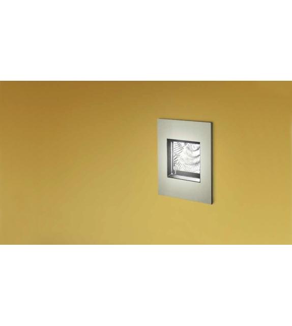 Aria Micro IP 65 Artemide Wand- oder Deckenleuchte