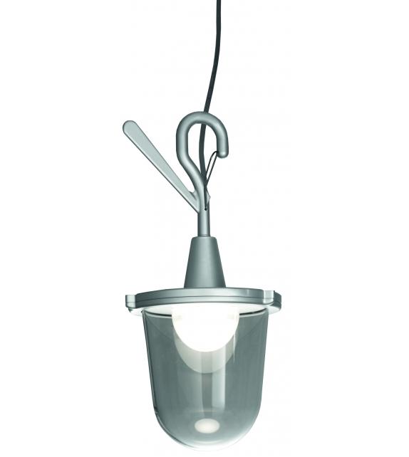 Artemide Tolomeo Paralume Hook Lamp