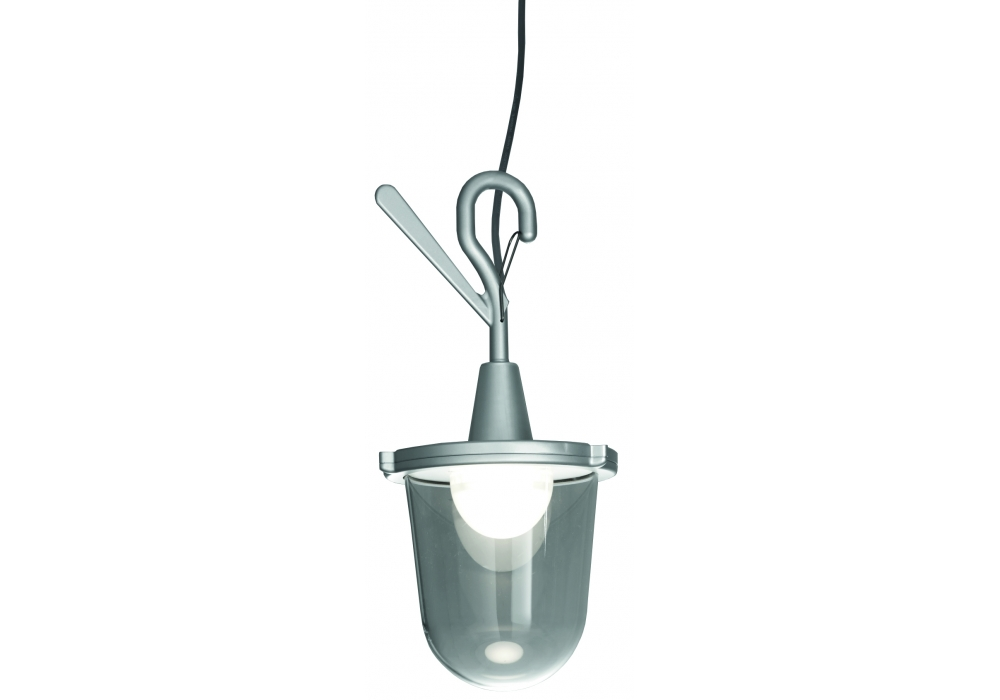 Tolomeo Lampione Artemide Hook Lamp Milia Shop