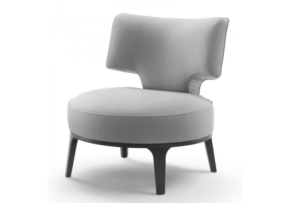Drop flexform armchair milia shop for Chaise longue flexform