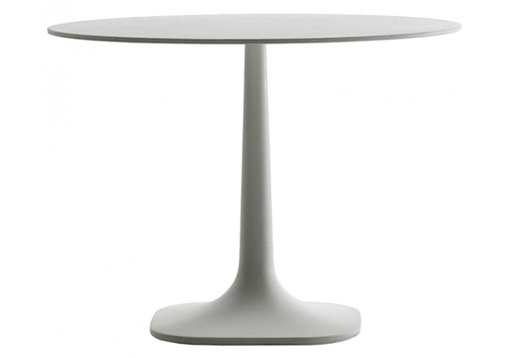 Fiore b b italia outdoor table milia shop for B b outdoor