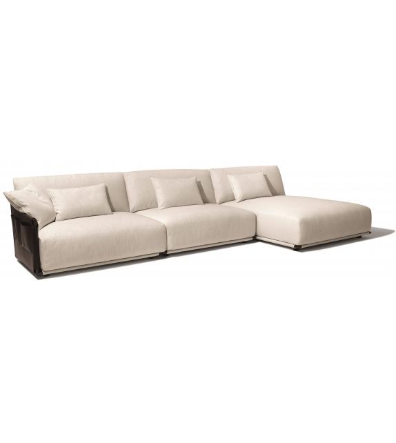 Adam Giorgetti Modular Sofa