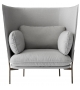 Cloud LN5 &Tradition Fauteuil