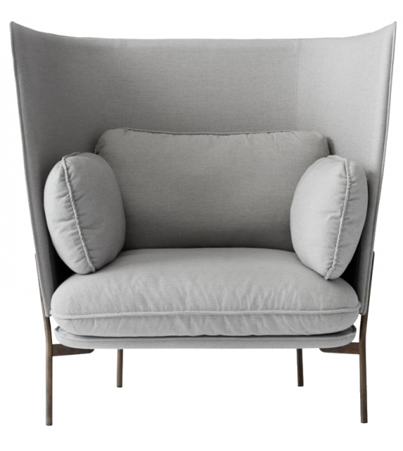 &Tradition Cloud LN5 Armchair