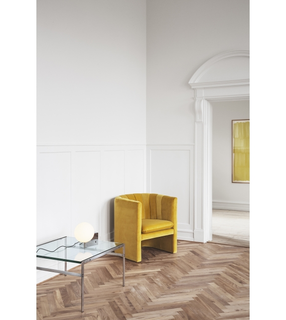 Loafer SC23 &Tradition Fauteuil