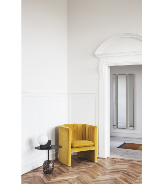 Loafer SC23 &Tradition Armchair