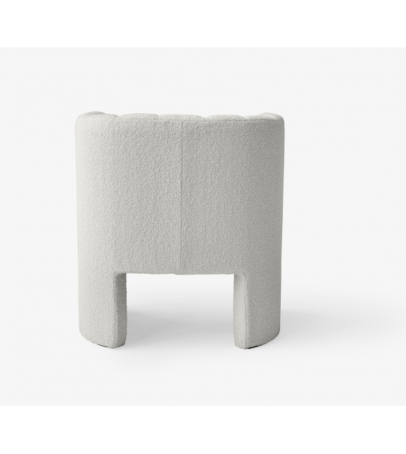 Loafer SC23 &Tradition Sessel