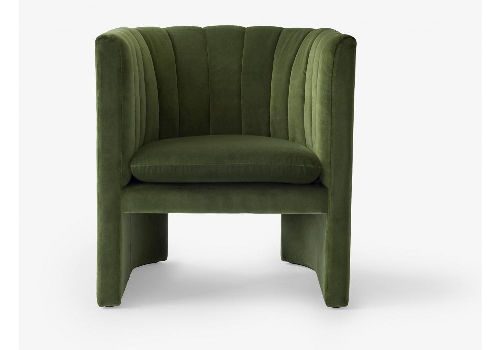 Loafer sc23 tradition butaca milia shop - Butaca chaise longue ...
