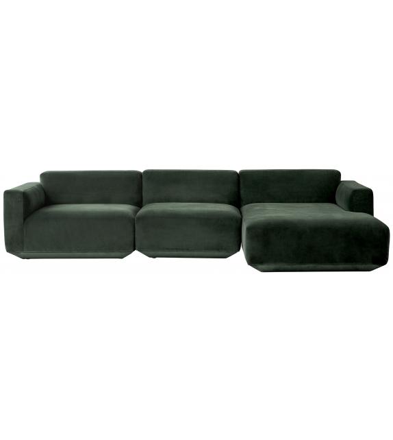 Develius &Tradition Modulares Sofa