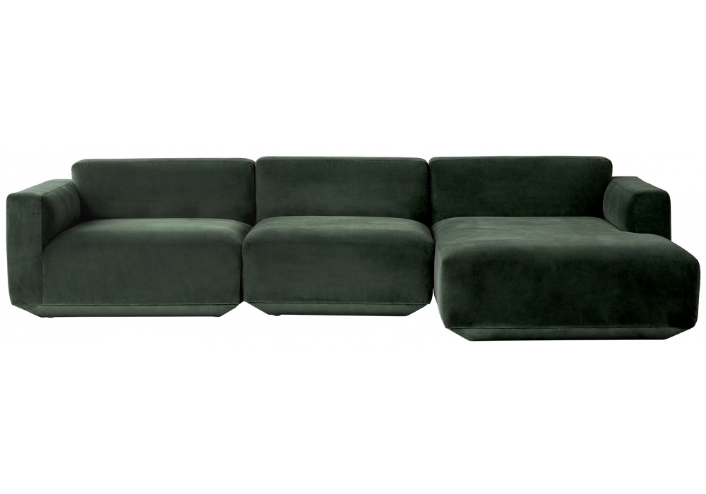 develius tradition canap modulaire milia shop. Black Bedroom Furniture Sets. Home Design Ideas