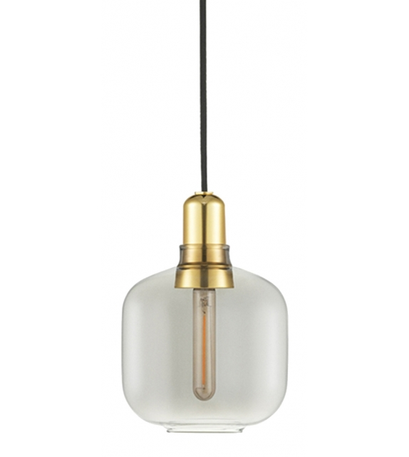 Amp Brass Normann Copenhagen  Lámpara De Suspensión