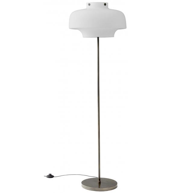 Copenhagen &Tradition Pendant Lamp