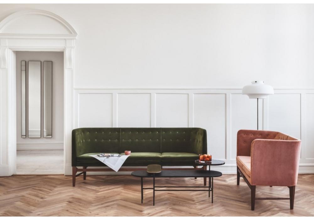 Copenhagen SC14 &Tradition Floor Lamp - Milia Shop