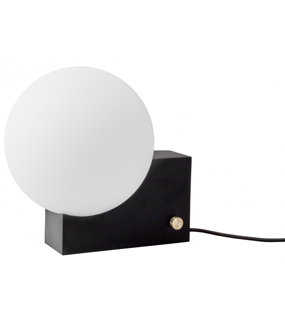&Tradition Journey SHY1 Wall / Table Lamp