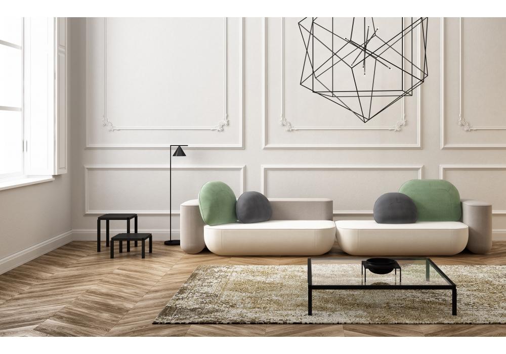Okome alias divano modulare milia shop - Divano modulare ...