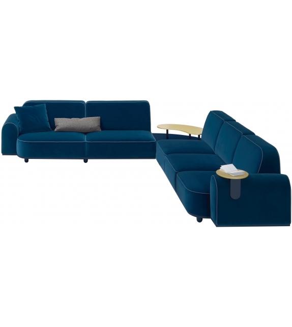 Arcolor Arflex Sofa