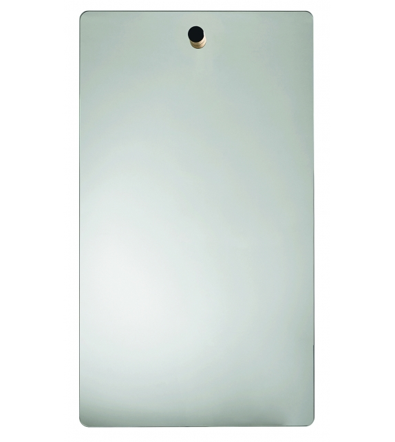 Dot Line Agape Mirror
