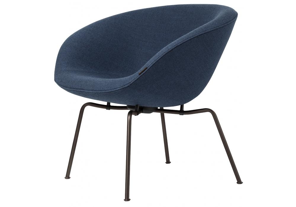 pot fritz hansen stuhl milia shop. Black Bedroom Furniture Sets. Home Design Ideas