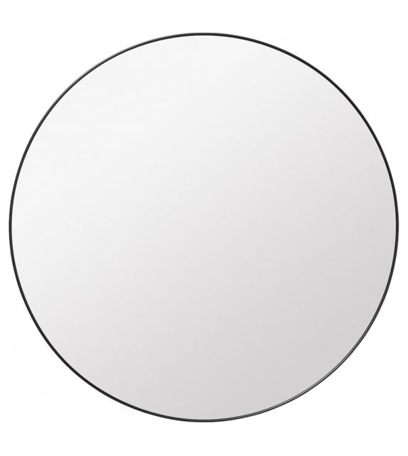Mirror Round Gubi Espejo