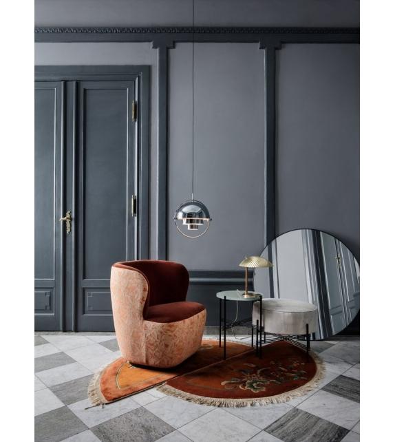 mirror round gubi spiegel milia shop. Black Bedroom Furniture Sets. Home Design Ideas