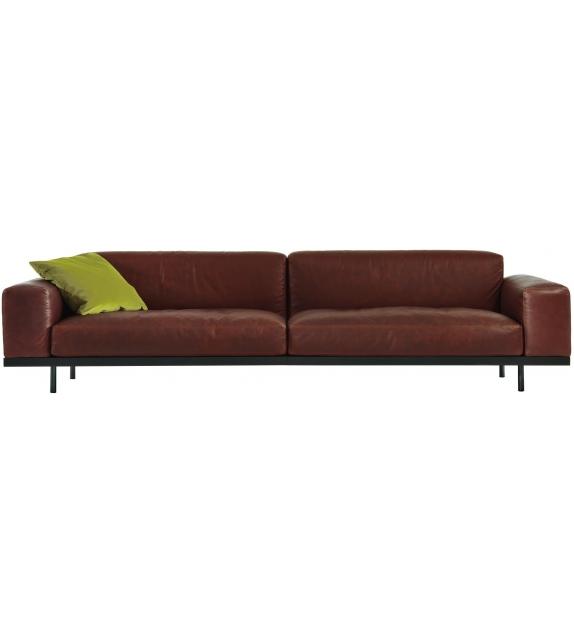 Arflex Naviglio Sofa