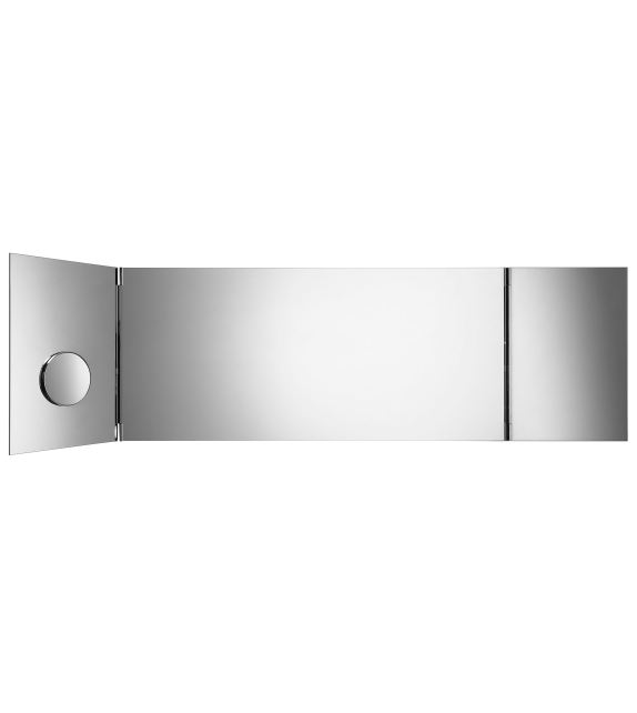 Narciso Agape Miroir