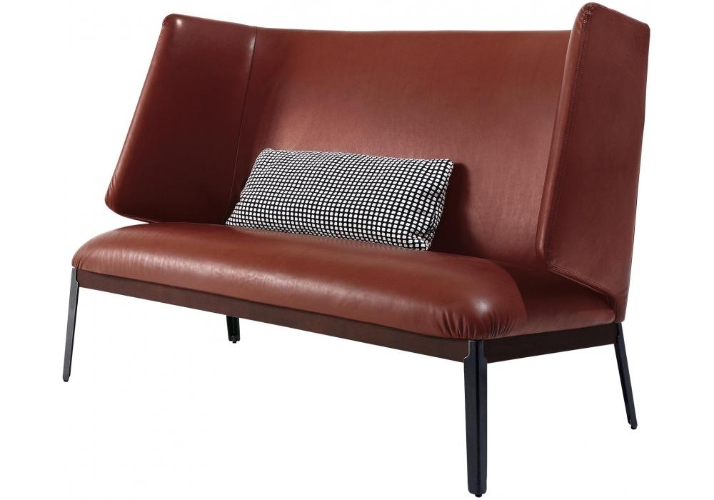 hug love seat arflex canap haut milia shop. Black Bedroom Furniture Sets. Home Design Ideas