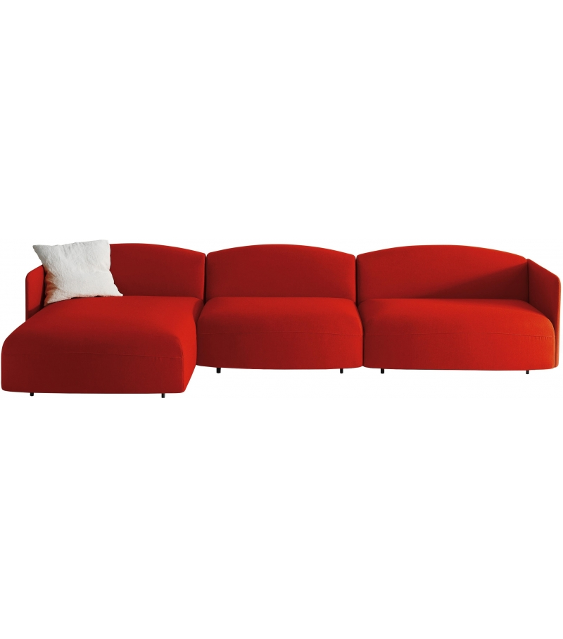 Soft Beat Arflex Sofa