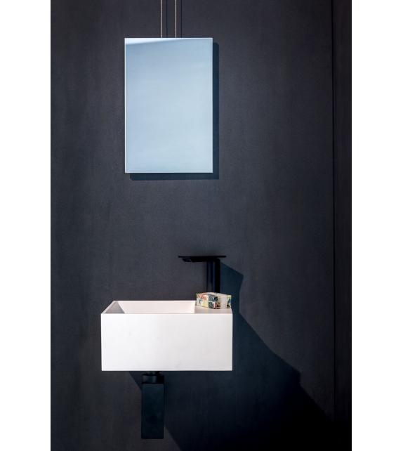 Minuetto Agape Specchio