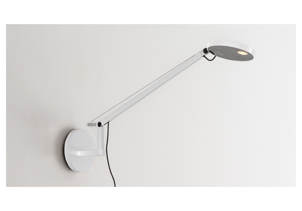 Demetra micro artemide lampada da parete milia shop - Lampada parete artemide ...