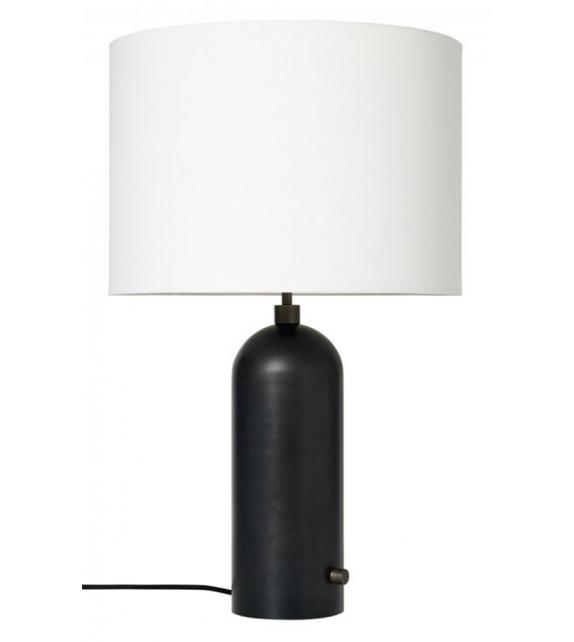 Gravity Gubi Lampe de Table