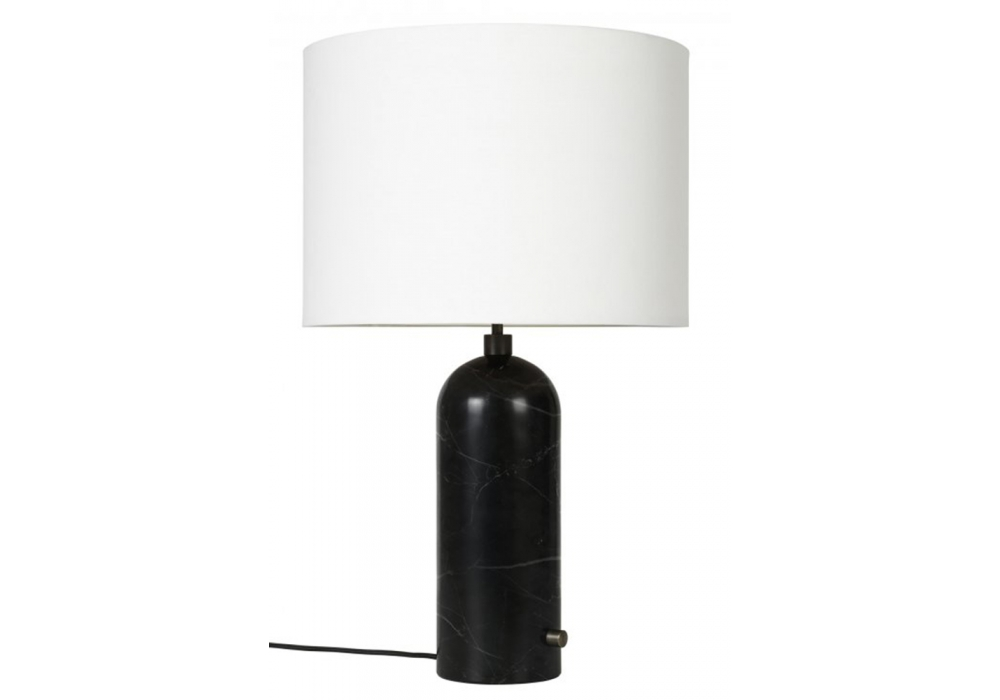 Gravity gubi table lamp