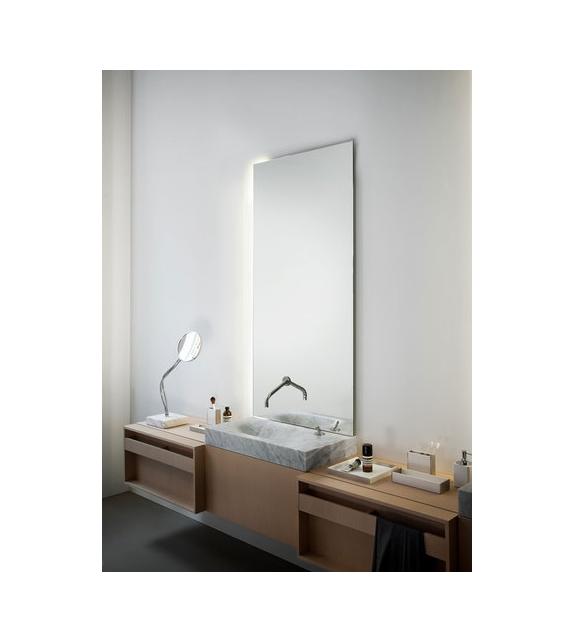 Nudo Agape Mirror