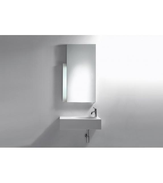 Parabola Agape Spiegel