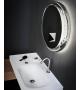 Solid Agape Miroir