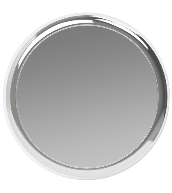 Solid Agape Mirror