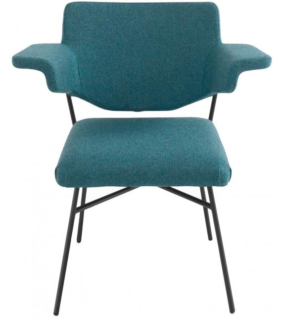 Neptunia Arflex Chaise