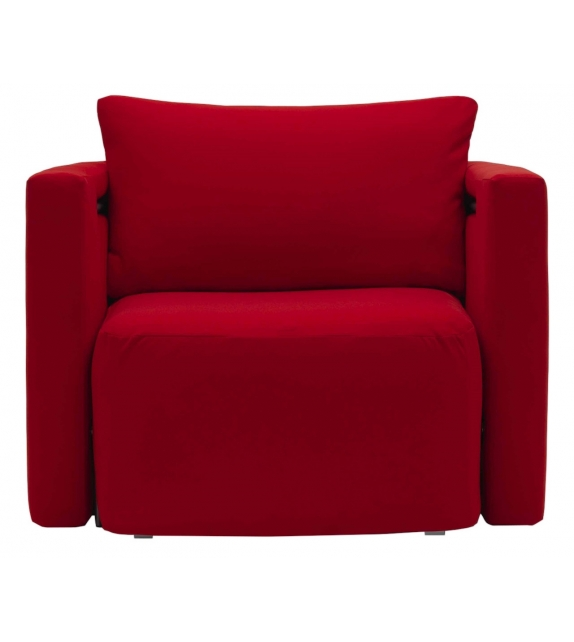 Oops Campeggi Fauteuil-Lit