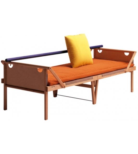 Ospite Campeggi Folding Bed