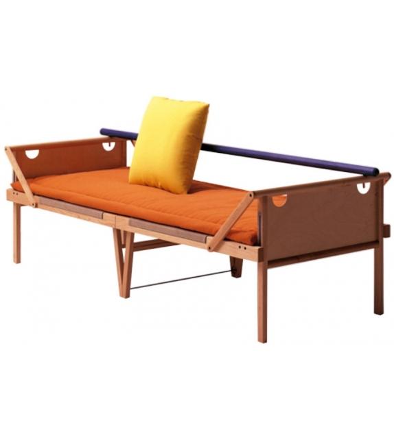 Campeggi Ospite Folding Bed