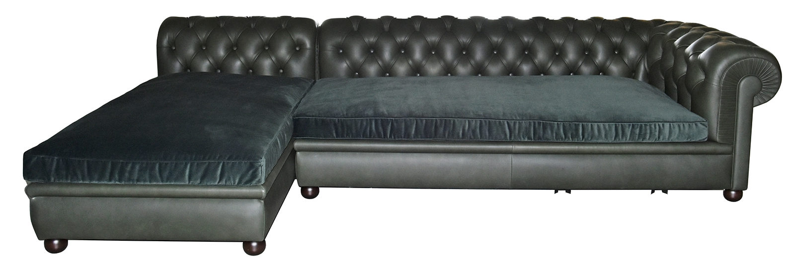 Sofas Chester Chesterfield Sofa Bauhaus Italy Chester Cester TheSofa