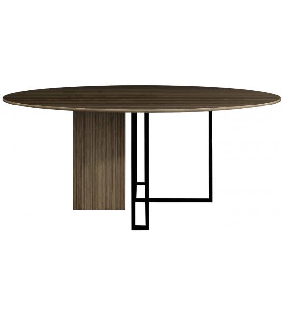Plinto XW Meridiani Tisch