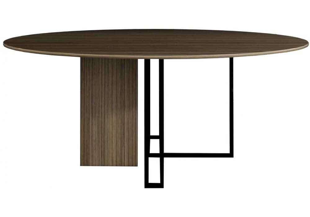 Plinto Xw Table Meridiani Milia