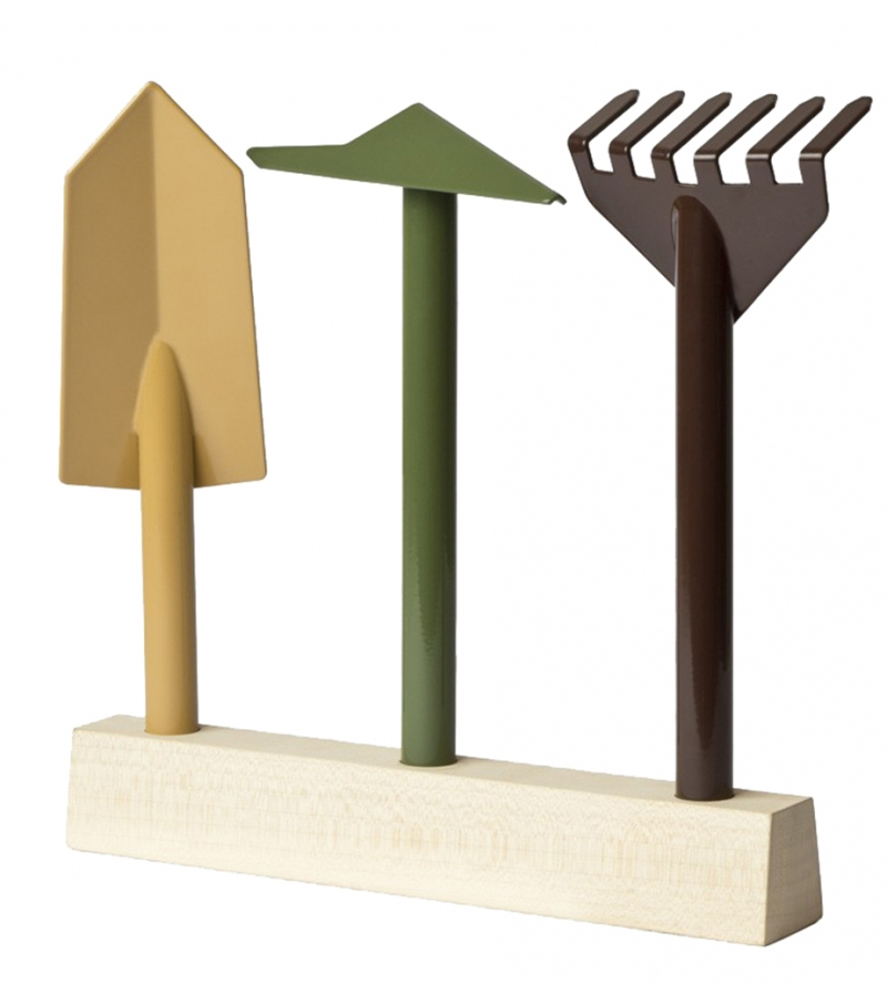 Orte InternoItaliano Set de Jardinage