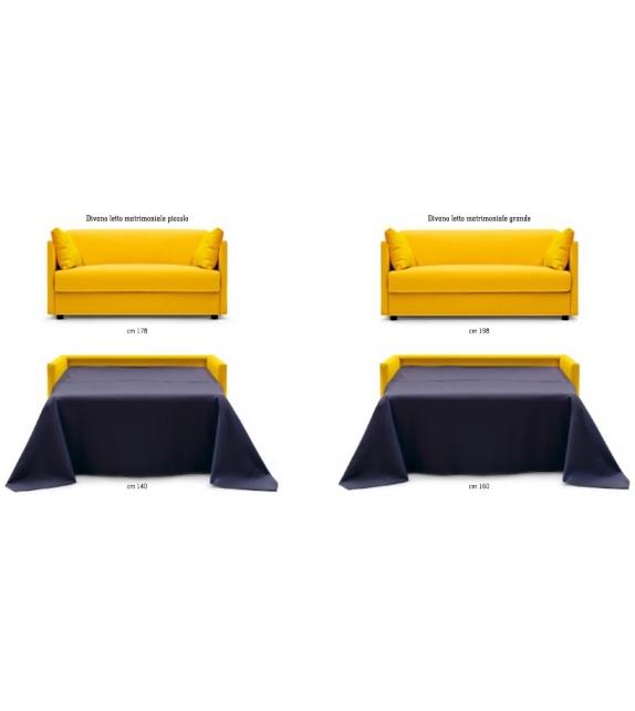 Iboo Campeggi Sofa Bed