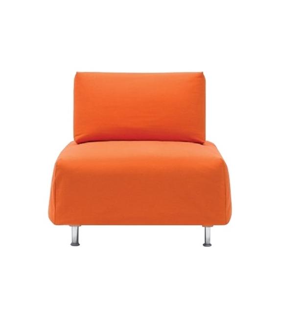 Sill n chaise longue milia shop for Sillon cama espuma