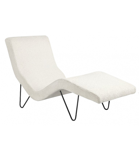 GMG Gubi Chaise Longue