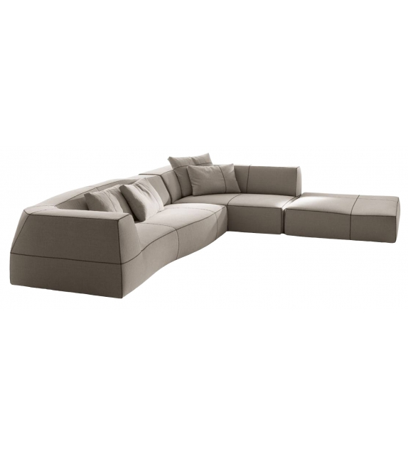 Bend-Sofa B&B Italia