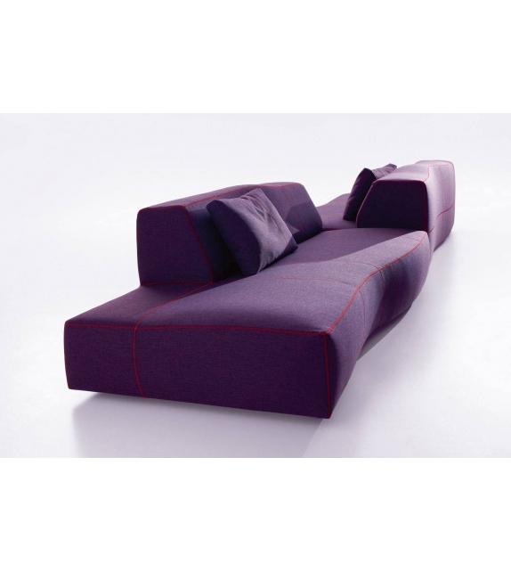 Bb Italia Bend Sofa Milia Shop